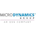 Microdynamics Group logo