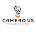 Cameron's Coffee and Distribution logo