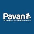 Pavan Group logo