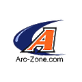 Arc-Zone.com logo
