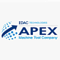 Apex Machine Tool Company logo