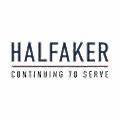 Halfaker logo