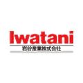 Iwatani logo