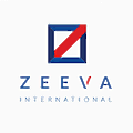 Zeeva International logo