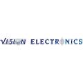 Vision Electronics logo