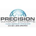 Precision Waterjet Concepts logo