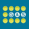 G&S Metal logo