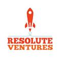 Resolute Ventures logo