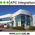 APC Integration logo