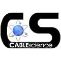 Cable Science logo