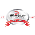 Atlas Supply logo