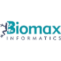 Biomax Informatics logo