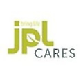 JPL Cares logo