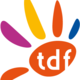 TDF Group logo