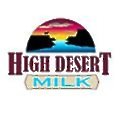 High Desert Milk logo
