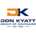 Don Kyatt Spare Parts logo