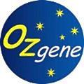 Ozgene logo