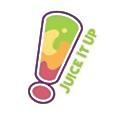 Juice It Up! logo