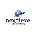 Next Level Aviation logo