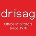 Drisag logo