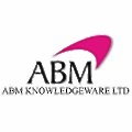 ABM Knowledgeware logo