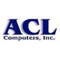 ACL Computers and Software logo
