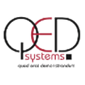 QED Systems logo