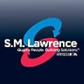 S.M. Lawrence logo