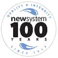 New System logo
