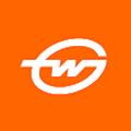 Gebruder Weiss logo