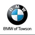 BMW of Towson logo