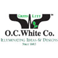 O.C. White logo