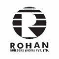 Rohan Builders India logo