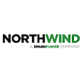 Northwind Solutions logo