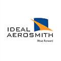Ideal Aerosmith logo