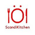 ScandiKitchen logo