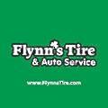 Flynn's Tire logo