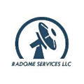 Radome Services logo