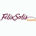 Felix Solis Avantis logo