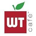 WT Cafe logo