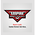 Empire Safety & Supply logo