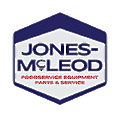 Jones-McLeod logo