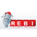 REBI logo