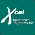 Xcel Mechanical logo