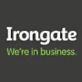 Irongate Group logo