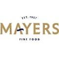 F Mayer Imports logo