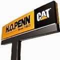 H.O. Penn logo