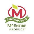 Mcentire Produce logo