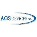 AGS Devices logo