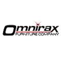 Omnirax logo